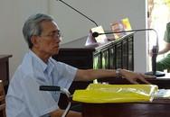 Vụ dâm ô ở Vũng Tàu: Kháng nghị hủy án, tạm đình chỉ chủ tọa