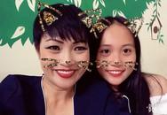 Phương Thanh đóng facebook, tiết lộ chuyện con gái cho phép lấy chồng sinh em bé