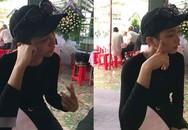 Tăng Thanh Hà, H'Hen Niê, Đông Nhi khóc nghẹn khi viếng stylist Mì Gói