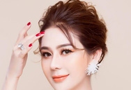 """Lâm Khánh Chi: """"Tặng 10 tỷ đồng cho ai kiếm ra phụ nữ 40 tuổi trẻ đẹp như tôi"""""""