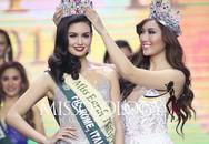 Cô gái 20 tuổi đăng quang Hoa hậu Trái đất Philippines 2018