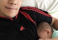 Kasim Hoàng Vũ bất ngờ tiết lộ đã có con với bạn gái Việt kiều