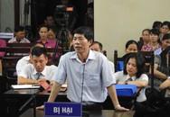 """Lời khai bất ngờ về biên bản """"định đoạt"""" trách nhiệm BS Lương vào cuối giờ chiều phiên xử 21/5"""
