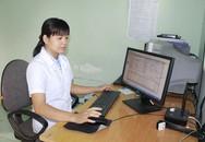 """""""Cha đẻ"""" phần mềm quản lý hoạt động y tế xã kể chuyện """"giải phóng"""" lao động thủ công ở Đắk Lắk"""
