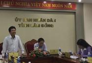 Sẽ tập huấn về y học gia đình cho 100% bác sĩ trạm y tế xã ở Lâm Đồng