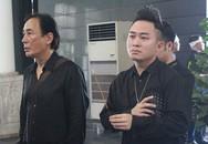 Gia đình, đồng nghiệp tiễn đưa nhạc sĩ 'Nơi đảo xa'
