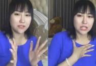 """Phi Thanh Vân livestream khuyên gái trẻ cách yêu để không gặp """"trái đắng"""""""