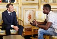 'Người nhện' Mali cứu bé trai 4 tuổi được tổng thống Pháp thưởng nóng