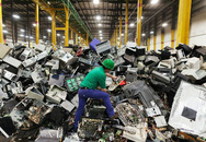 Đồ điện tử gia dụng cũ hỏng được xử lý như thế nào