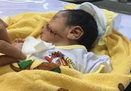 Đã tìm thấy mẹ của bé trai bị chôn sống ở Bình Thuận
