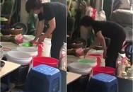 Quán bún ốc cô Thêm nổi tiếng Hà Nội bị tố pha nước dùng mất vệ sinh, chủ quán lên tiếng: '4 đời nhà tôi bán chả làm sao...'