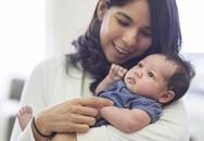 Tác động kỳ diệu của sữa mẹ đến hệ miễn dịch của trẻ