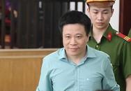 Ông Nguyễn Xuân Sơn bị y án tử hình, Hà Văn Thắm án chung thân