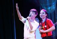 """Long Nhật đạt Huy chương bạc từ vở diễn """"Dưới ánh đèn"""" tại Liên hoan sân khấu toàn quốc"""