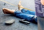 Bắn chết tình địch vì vợ không chịu về nhà