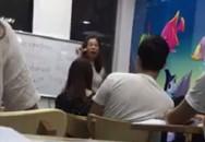 """Cô giáo chửi học viên là """"lợn"""" đã biện minh gì về """"nội quy"""" tiền phạt?"""