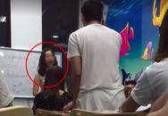 """Sở GD&ĐT Hà Nội vào cuộc vụ cô giáo mắng học viên là """"con lợn"""""""