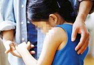 Bắt nghi can hiếp dâm bé gái 5 tuổi