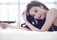 """Nhan sắc xinh như hoa hậu của cô gái tố Trường Giang nhắn tin """"cưa cẩm"""" bất chấp đang yêu Nhã Phương"""