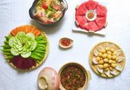 """Mẹ Sài Gòn gợi ý thực đơn cả tuần để chị em đỡ phải nghĩ """"Tối nay ăn gì"""""""