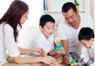 Sự khác biệt trong cách dạy con của những gia đình thông minh
