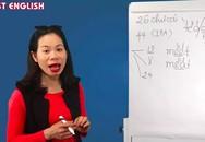 Giáo viên tiếng Anh mạt sát học viên không trình được bằng ngoại ngữ