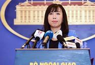 Việt Nam yêu cầu Trung Quốc rút tên lửa khỏi Trường Sa