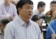 Ông Đinh La Thăng: 'Nhà tôi chỉ có một căn hộ chung cư'
