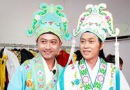 Hứa Minh Đạt lên tiếng về tin đồn tố Trường Giang vô ơn Hoài Linh