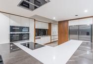 Nếu lấy tính tiện dụng là tiêu chí hàng đầu thì những căn bếp này sẽ khiến bạn thấy mãn nguyện