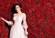 Sự trùng hợp đến khó tin trong chuyện đời tư của top 3 Hoa hậu Việt Nam 2012