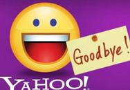 """Cách tải về toàn bộ """"miền ký ức"""" từ Yahoo Messenger"""