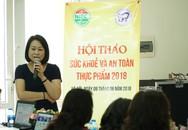 Hội thảo sức khỏe và an toàn thực phẩm 2018