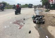 Hà Nội: Anh trai tử vong tại chỗ sau tai nạn, người em thất thần trước sự việc xảy ra quá nhanh