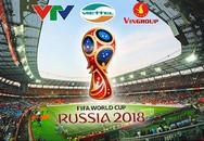 Tiết lộ 2 'đại gia' chung tay giúp VTV mua bản quyền World Cup 2018