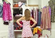 Lý do bạn mua nhiều quần áo nhưng vẫn thấy không có gì để mặc
