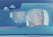 """Lộ diện """"tài xế số 1"""" lái siêu xe chở Kim jong-un ở Singapore"""