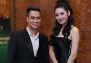 Á hậu Tú Anh trước tin đồn sắp kết hôn với thiếu gia vẫn thân mật với Việt Anh
