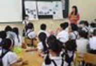 Trường THPT chuyên đầu tiên tại Hà Nội công bố điểm chuẩn