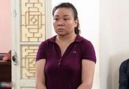 Nữ bị cáo ngã quỵ khi tòa tuyên án tử hình