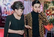 Việt Hương bị chê 'ngu' khi giúp quán quân Cười xuyên Việt làm phim