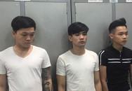 Nhóm 9X dàn cảnh, cướp đồ của cô gái quốc tịch Pháp ở Sài Gòn