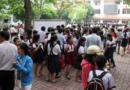 Hơn 4.000 sĩ tử 'nhí' ở Sài Gòn đua vào lớp 6 trường chuyên