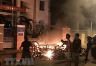 Bình Thuận: Bắt giữ một số đối tượng quá kích, gây rối tại Phan Thiết