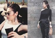 """Dương Tú Anh - Nàng Á hậu không chỉ ngày càng xinh đẹp, giỏi giang mà còn sở hữu """"kho"""" đồ hiệu đáng ngưỡng mộ"""