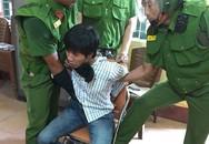 Huế: Giải cứu người mẹ bị con trai ngáo đá dùng hung khí uy hiếp