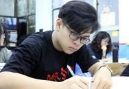 Sĩ tử Sài Gòn 'cày' 3 buổi mỗi ngày trước kỳ thi THPT quốc gia