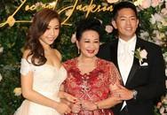 'Chị cả' TVB đau đầu vì ồn ào clip sex của con dâu mới