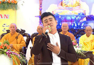 Trương Đan Huy: Tôi không còn quan tâm chuyện bị gọi là ca sĩ hội chợ