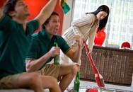 Vợ trầm cảm vì nghỉ việc ở nhà chăm con